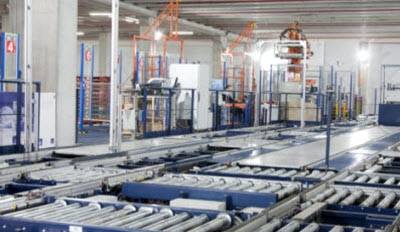Mecalux to centralise logistics at Nupik International