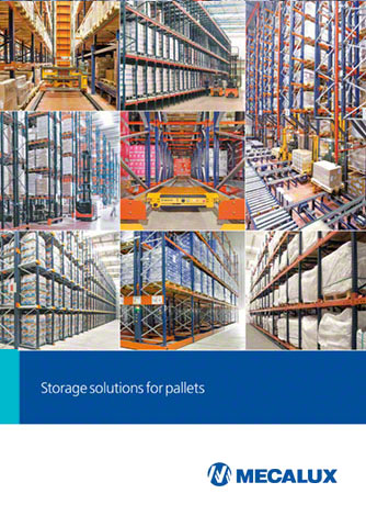 Storage Solutions for Pallets