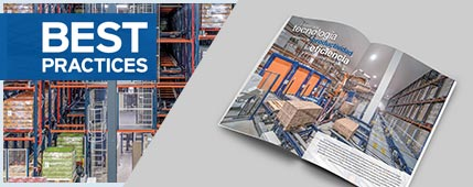 Best Practices magazine - 15th edition available