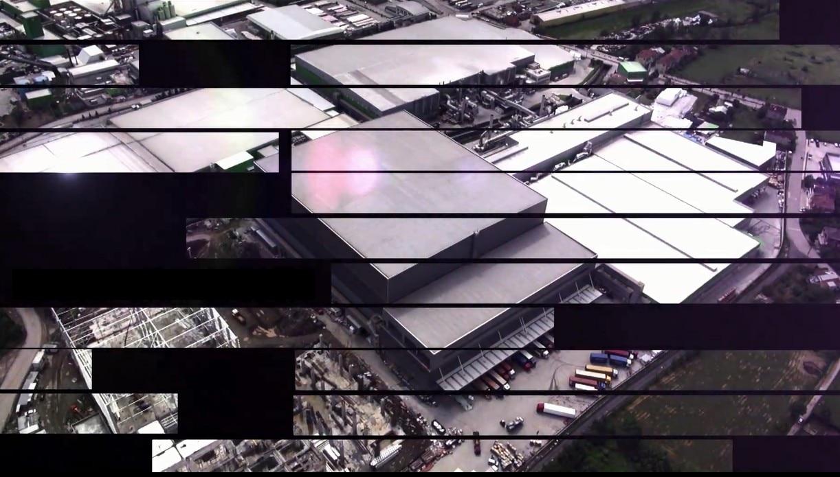 Case study automated warehouse: Hayat