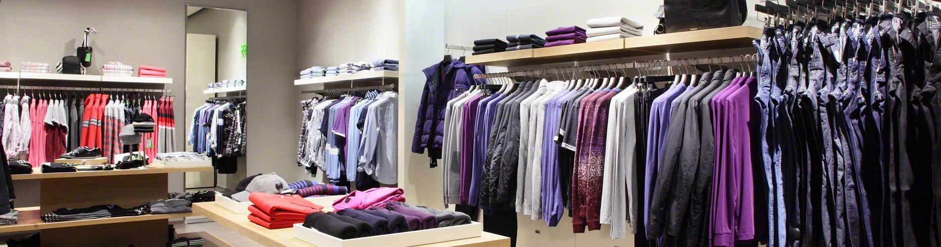 Retail Industry Software Solutions