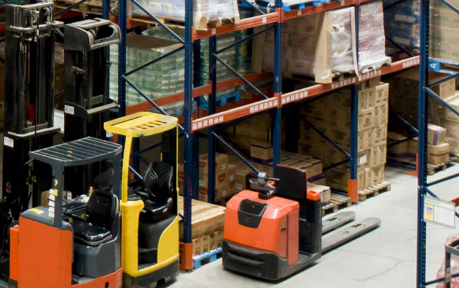 Training warehouse to professionally educate Startévo students