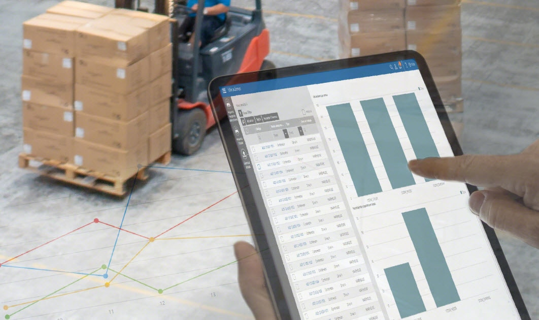 Groupe Mousset will manage two warehouses in France with Mecalux Easy WMS
